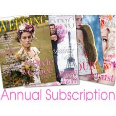 Annual Subscription