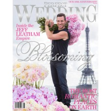 Blossoming with Jeff Leatham - Print Edition