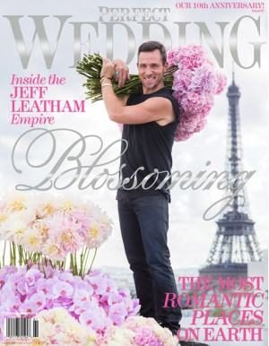 Blossoming with Jeff Leatham
