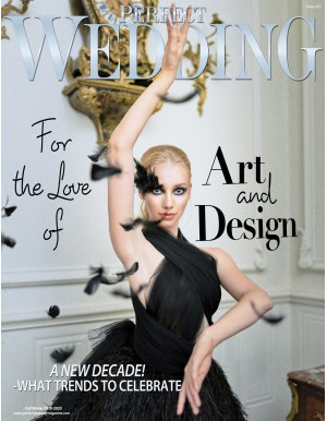 For the Love of Art and Design