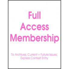 Full Access Membership