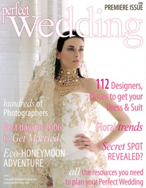 The Premier Issue 2006