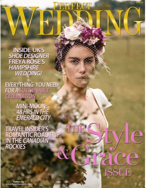The Style & Grace Issue - Limited Time Offer