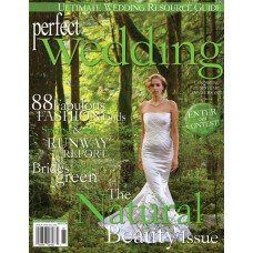 The Natural Beauty Issue - Print Edition